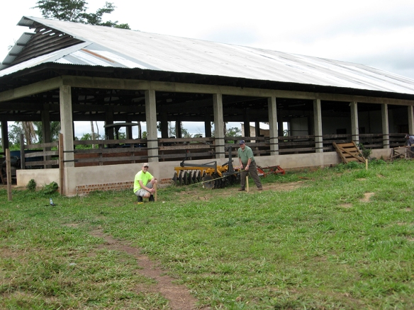 boliviaworking at barnweb