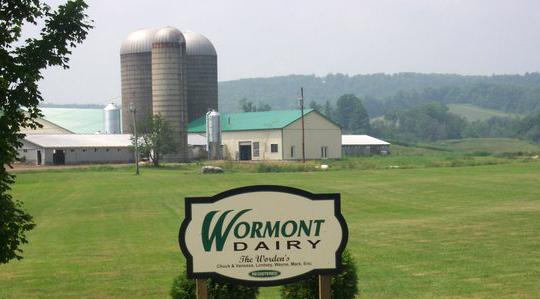 wormont